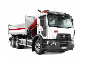 CLOVIS Location - Location camion, utilitaire et véhicule industriel